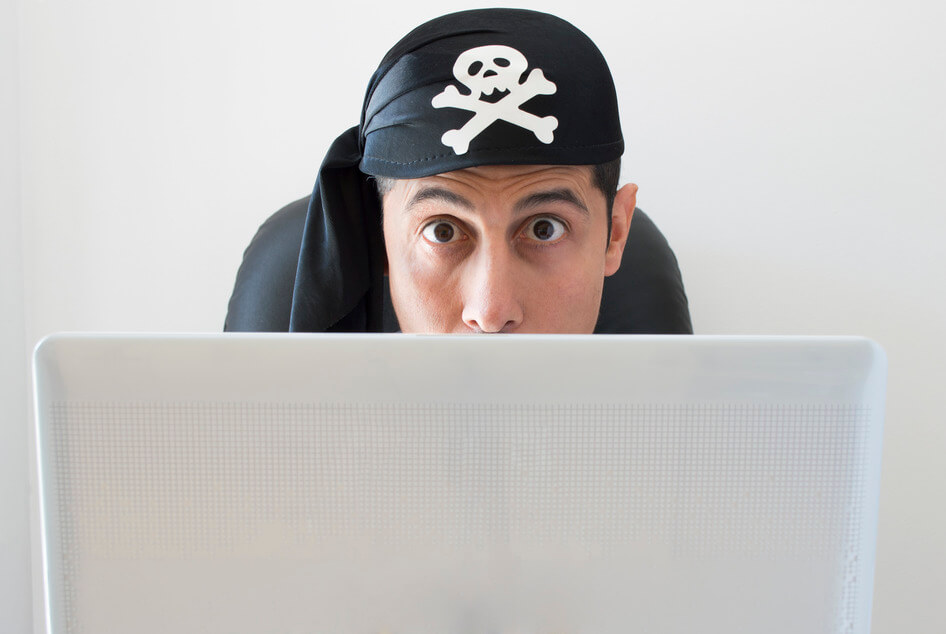 Don't get spooked by cyber crime - get informed