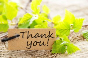 10 Ways to Show Clients You're Thankful