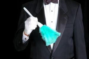 Employee Handbook Spring Cleaning