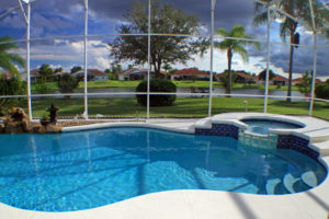 Avoid Costly Claims By Practicing Pool Safety