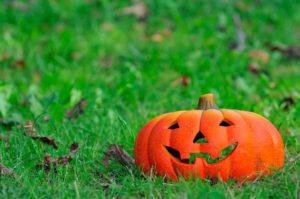 Keep Halloween Fun, Not Scary